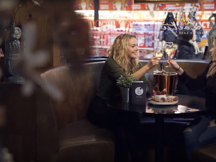 Bij Hartje Zwolle: liefde voor eten & drinken